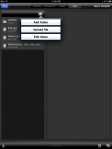 File Manager Screen Shot