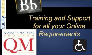 training support for all your onlines requirements