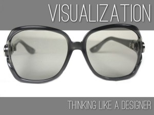 Visualization Glasses