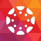 Canvas app icon