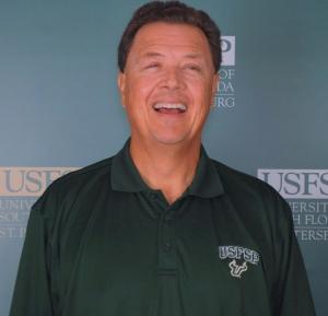 Steve Lang